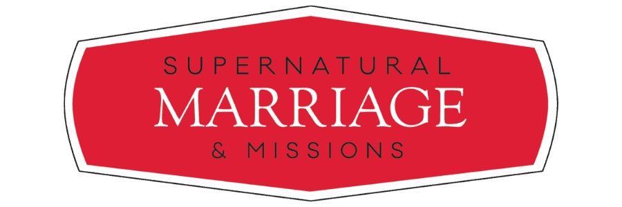 Supernatural Marriage